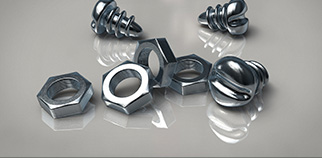 五金螺母制造商中常见的几种螺母